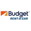 Logo-Budget Car Rental