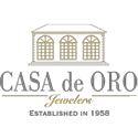 Logo-Casa de Oro Duty Free Store
