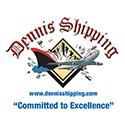 Logo-Dennis Shipping