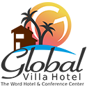 Logo-Global Villa Hotel & Conference Center
