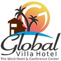 Logo-Global Villa Hotel & Conference Center