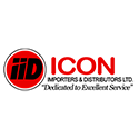 Logo-Icon Distributors