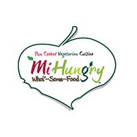 Logo-Mi Hungry Now Vegetarian Restaurant