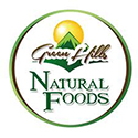 Logo-Green Hill Natural Foods