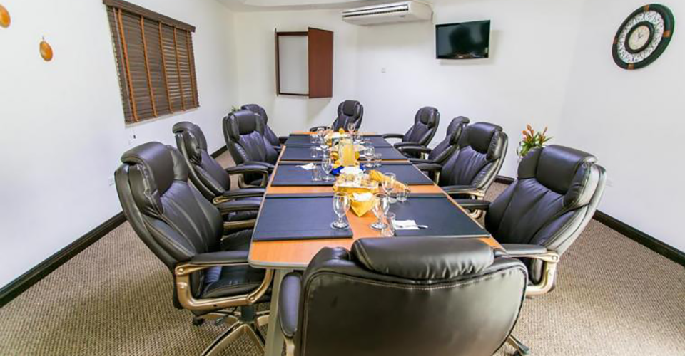 Meeting Rooms In Kingston Jamaica