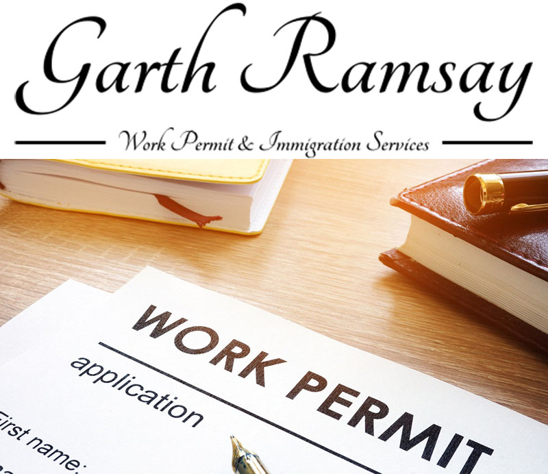 Work Permit & Immigration Services